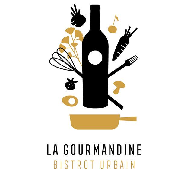 Restaurant La Gourmandine - Place Victor Hugo centre ville de Toulouse